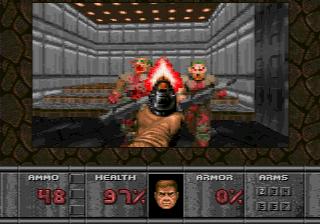 Doom (32X)